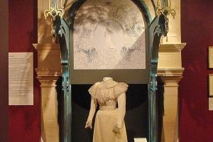 Salle textile
