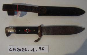 Couteau des Jeunesses Hitlériennes