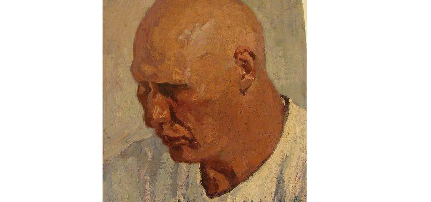 Portrait de Raphaël Drouart