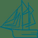 Icone bateau