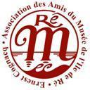 Logo des Amis du Musée Ernest Cognacq