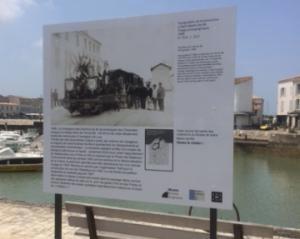 Musée Ernest Cognacq hors les murs