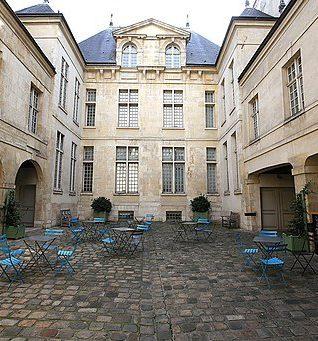 Musée Ernest Cognacq-Jay Paris