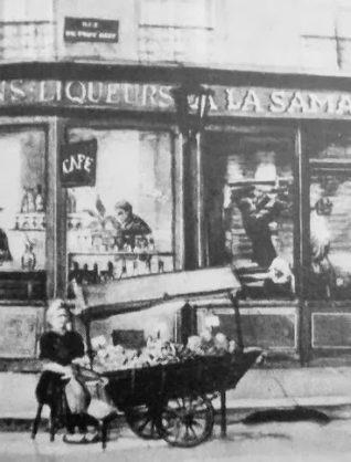 Musée Ernest Cognacq La Samaritaine