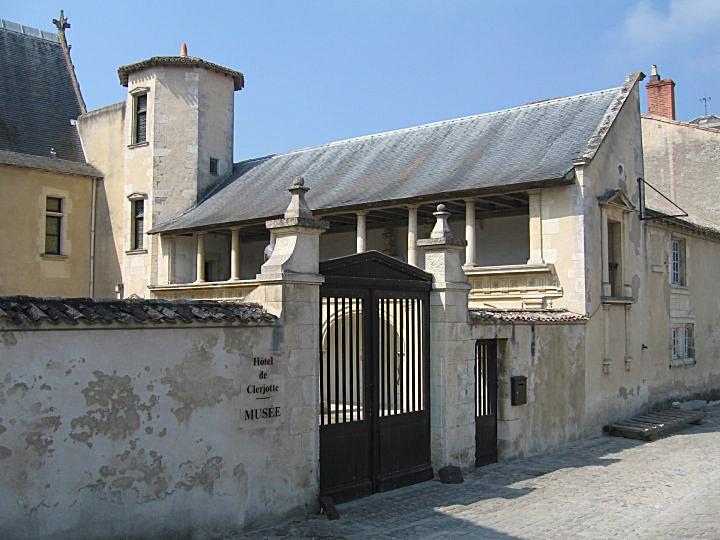 Musée Ernest Cognacq