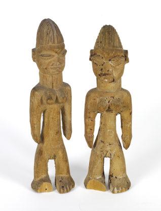 Musée Ernest Cognacq - collection Ethnographie extra-européenne
