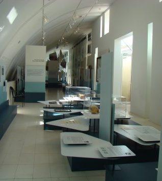 Musée Ernest Cognacq parcours accessible