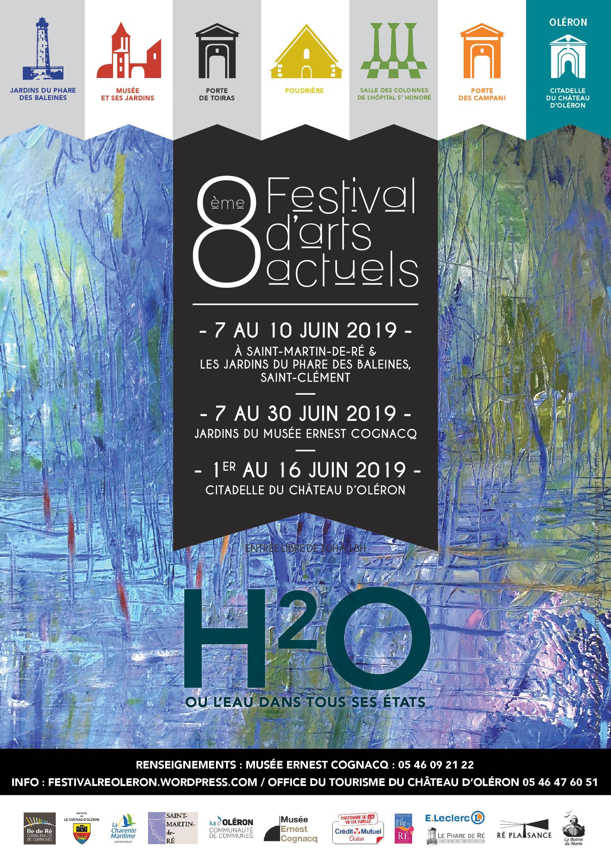 Musée Ernest Cognacq Festival Arts Actuels