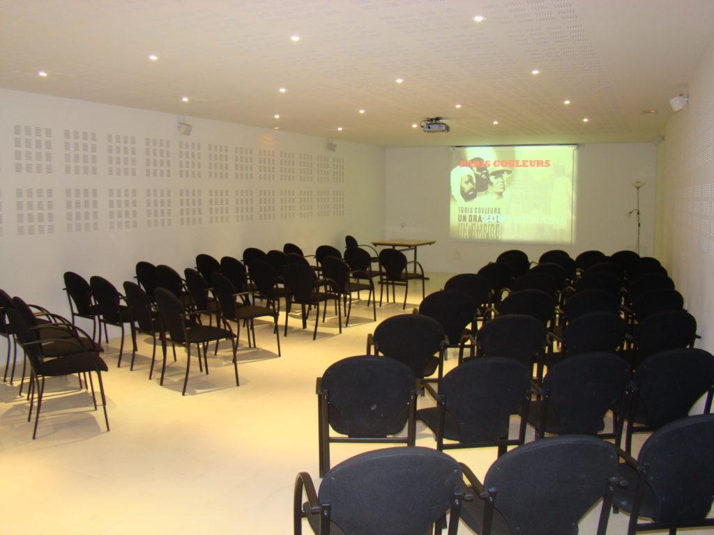 Musée Ernest Cognacq location d'espace