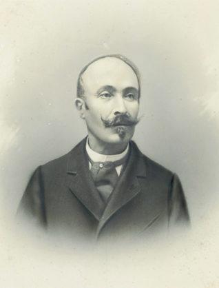 Musée Ernest Cognacq Theodore Phelippot