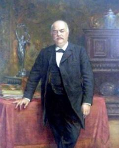 Théodore Ernest Cognacq