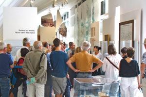 Musée Ernest Cognacq - visite groupe adultes